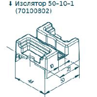 Изолятор полимерный 50-10-1