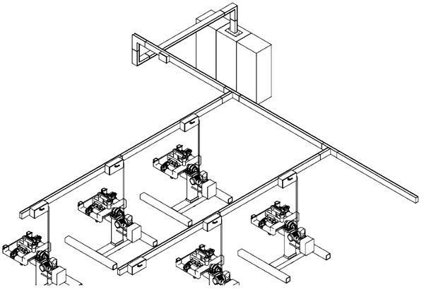 Что такое шинопровод, виды шинопроводов, применение