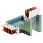 шинопроводы типа сендвич ip55