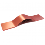 компенсаторы шинные КШМ для сварного соединения