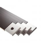 Шины алюминиевые твердые изолированные ШАТИ